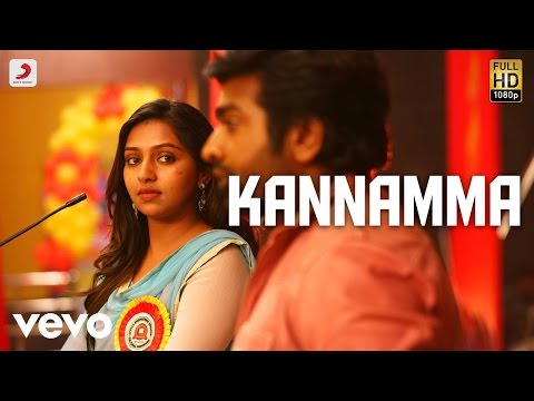 Rekka - Kannamma Making Video Tamil | Vijay Sethupathi | D. Imman