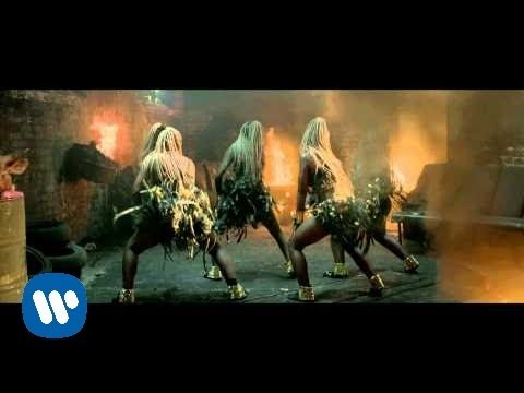 SKRILLEX - RAGGA BOMB WITH RAGGA TWINS [OFFICIAL VIDEO]