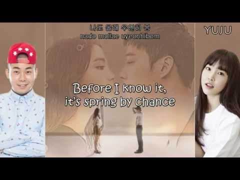 watch Loco & Yuju - Spring is Gone by Chance (The girl who sees smell OST) Lyrics (Han+Rom+Eng)