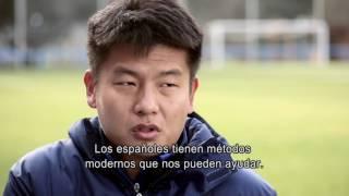 Documental Fútbol de China | Despierta El Gigante