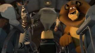 Madagascar 2 - Mi piace se ti muovi...