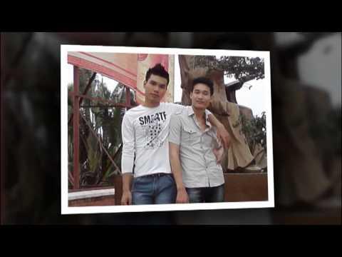 Video kỉ niệm lớp 12A5 THPT Đồng Hòa niên khóa 2010-2013