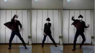 【たーくん】AKB48 UZA 踊ってみた