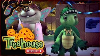 Franklin and Friends: It's Halloween, Franklin!/Franklin the Adventurer - 22