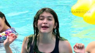 COV - Liburan Special Ajun Perwira & Baby Tsabina di Bali Part 3/3