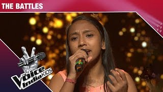 Abhraman, Mansi and Neelanjana Performs on Taal Se Taal | The Voice India Kids | Episode 10