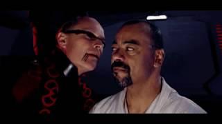 Star Wars - Jedi Knight: Dark Forces II Live Action Cutscenes Part 1