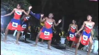 RARAM (Pou La Patrie) - Haiti Kanaval 2003