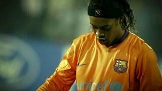 Ronaldinho Vs Levski Sofia (A) (2006/2007) HD