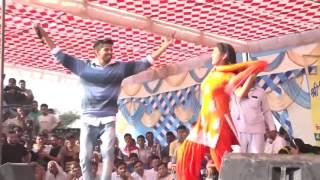Haryanvi dance angur