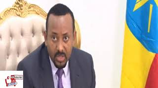 Ethiopia   ጠ/ሚ አብይ ሶፊያን አናገሩ Prime Minister Dr Abiy  Meets Sophia,The Humanoid Robot