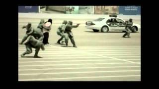 الشرطة النسائية في شرطة دبي