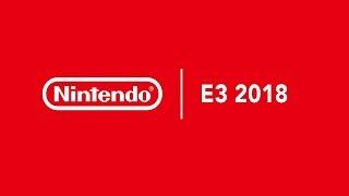 E3 2018 LiVE 🔴 Nintendo Direct