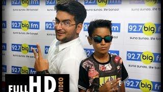 Noddy Khan | Interview | Rj Abhimanyu | 92.7 big fm | 2015