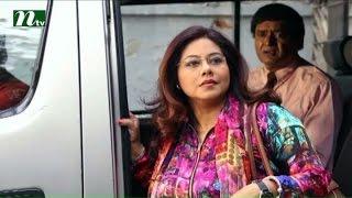 Bangla Natok - Akasher Opare Akash l Episode 24 l Shomi, Jenny, Asad, Sahed l Drama & Telefilm