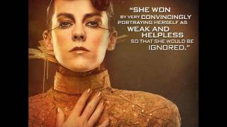 The Hunger Games - Character Theme Songs