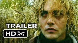Tom at the Farm Official Trailer 1 (2015) - Xavier Dolan Thriller HD
