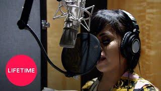 Little Women: Atlanta - Cheeks & Twins On The Mic (Season 5) | Lifetime