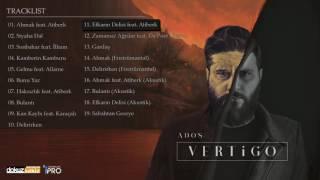 Ados  - Efkarın Delisi feat  Atiberk Official Audio #Yeni