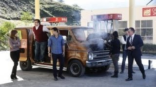 Scorpion Season 1 Episode 20 Review & After Show   AfterBuzz TV
