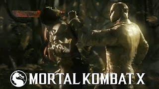 Mortal Kombat X - Jason X-Ray Move [1080p] TRUE-HD QUALITY