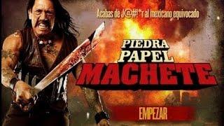 Machete Joe 2010 peliculas completas en español