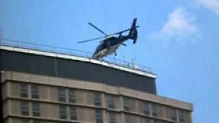 U.S. Military Style Attack in Osama Bin Laden Operation