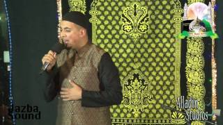Youth Quran and Naat conference Alkmaar Holland 2016 Full
