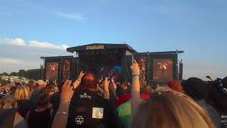 Guns N Roses - You Could Be Mine, Live at Download festival 2018!