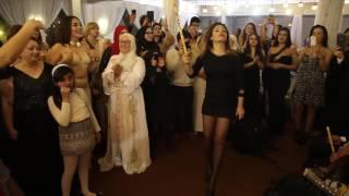 الأعراس التونسية  zaza show as never seen before