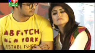 Kase ashar Sahosi golpo_Bangla Vision_Shokh & Niloy Natok