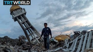 Indonesia's tsunami   Changing Iran's regime from Albania