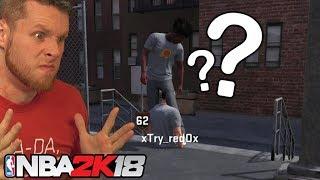 NBA 2K18 is Broken! What is going on?