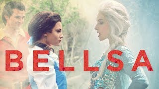 ScottDW - Bellsa (Lyric Video) // Princess Dance Battle