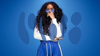 H.E.R. - Carried Away | A COLORS SHOW