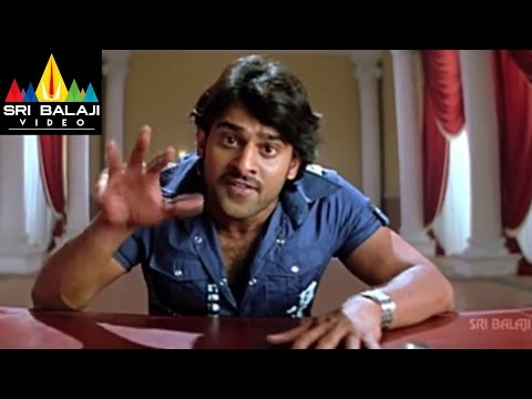 Xxx Mp4 Munna Movie Prabhas Waring To Prakash Raj Scene Prabhas Ileana Sri Balaji Video 3gp Sex