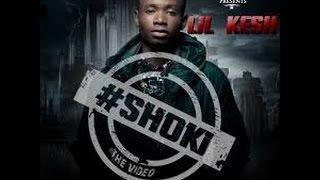 Shoki Lyrics - Lil kesh ft Davido & Olamide