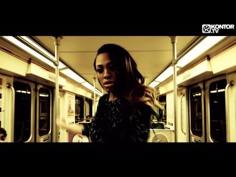 FOURce feat. MAAD*MOISELLE - Coming Down (Official Video HD)