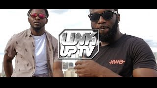 Pace x Stax 3D - Runnin' [Music Video] @PaceClipstar @ImTooInTune | Link Up TV