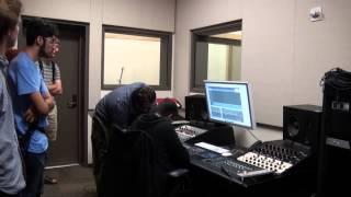 TAMU PerfTech Presents: Hazy Ray Part 4 (11/01/13)