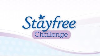 The Stayfree Challenge