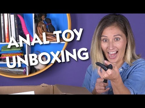 Xxx Mp4 Anal Toy Unboxing 3gp Sex