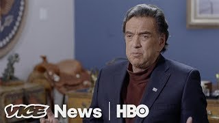 Bill Richardson on Nuclear Threat Diffusion (HBO)