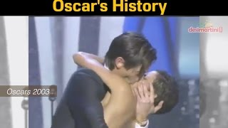 10 Most Iconic Moments In Oscar