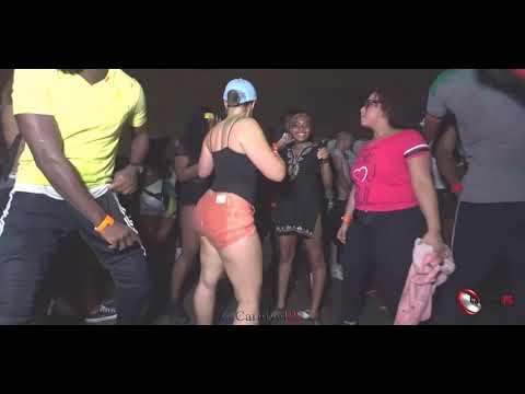 Xxx Mp4 🔞BBW Girls Part 1 Miami Jouvert Spring Break 2018 👍 Amp Share Carnival Ps 2018 3gp Sex