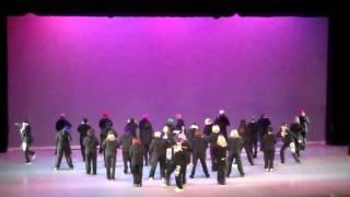DAB Performance 2011