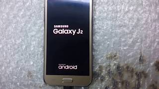 How to Root Samsung Galaxy J2 ( SM-J200H only )