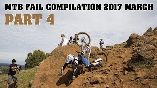 MTB fail compilation 2017 March #4