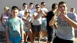 Hajtek & Nivak [DnoDna] - Mala Letnja Muzika [Official Video] 2013