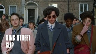 Sing Street : Drive it like you stole it - Clip